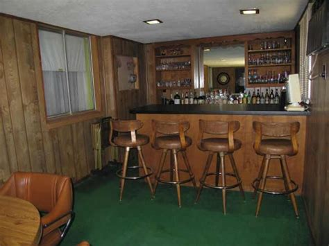 1970s Home Bar by 1970s Interior Design Images 80s 70s 60s Retro