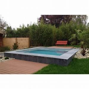 Prix Petite Piscine : le prix d 39 une mini piscine mini budget ~ Premium-room.com Idées de Décoration