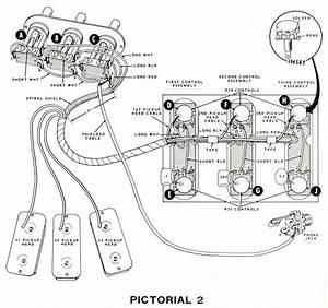 Silvertone Guitar Wiring Diagram