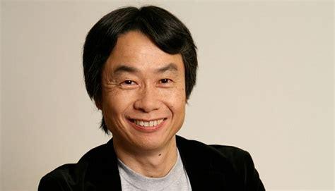 Shigeru Miyamoto credits Nintendo's