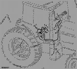 Wiring Harness Reverser  Cab
