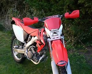 Honda Crf250  450 Enduro    Motocross Xc Lighting Kits