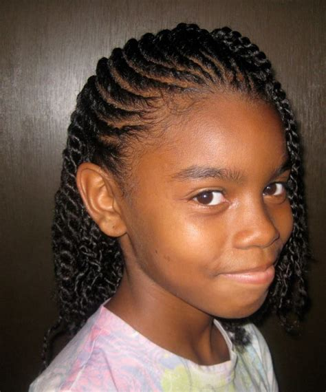 Natural Hairstyles For Kids 19 Easy To Manage Styles