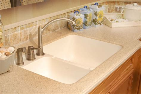 quartz countertop with integrated sink integrated sink with quartz countertop search