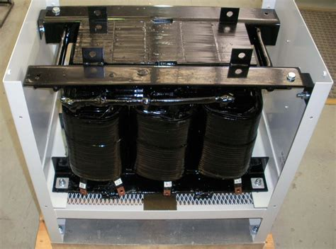 three phase transformer custom made in melbourne