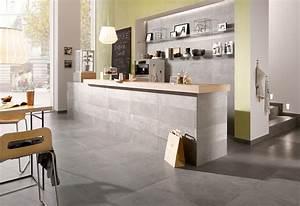 Beton Trockenzeit Fliesen : beton grafit keramik fliesen von steuler design architonic ~ Markanthonyermac.com Haus und Dekorationen