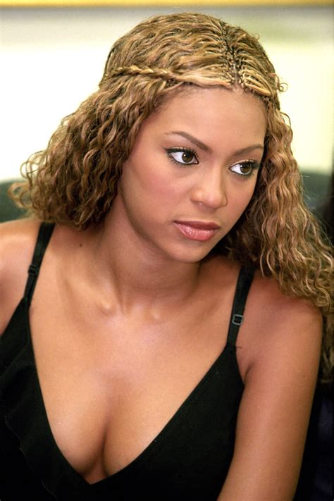 40 Beyonce Hairstyles - Beyonce's Real Hair, Long Hair and ...