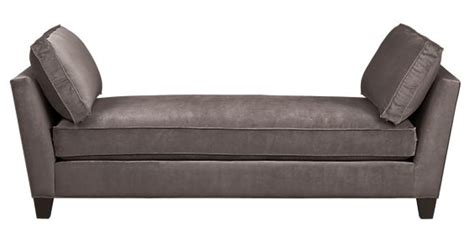 Settee Crossword Clue by Backless Sofa Or Backless Sofa Bench