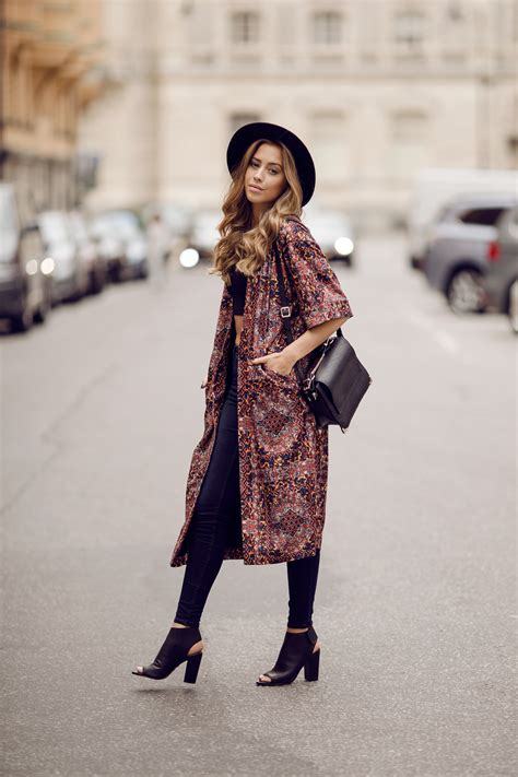 How To Do The Boho Chic Look For Fall  Glam Radar