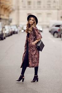 Was Ist Boho Style : how to do the boho chic look for fall glam radar ~ Orissabook.com Haus und Dekorationen