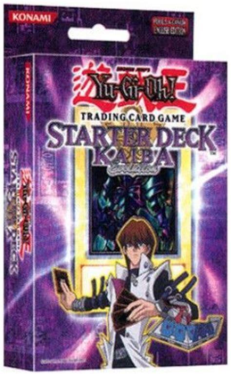 starter deck pegasus evolution starter deck kaiba evolution 1st edition ske yugioh