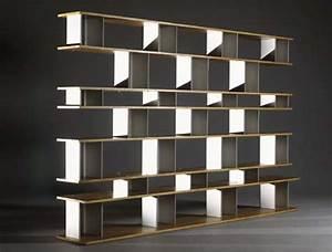 Grande Bibliothèque Murale : charlotte perriand 1903 1999 grande biblioth que ~ Teatrodelosmanantiales.com Idées de Décoration