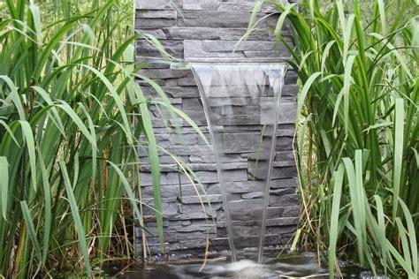 garten wasserfall selber bauen garten wasserfall selber bauen