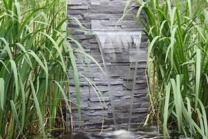 Wasserfall Selber Bauen : garten wasserfall selber bauen ~ Michelbontemps.com Haus und Dekorationen