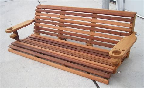 plans porch swing designs   wood  kits purpletgo