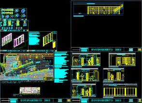 Electrical Plan Autocad Dwg