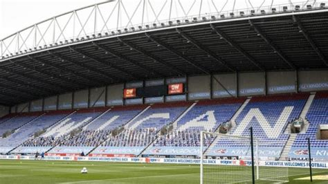 Wigan Athletic administration could be tip of a large ...