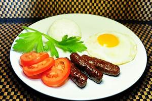 Free Images : dish, meal, food, produce, plate, yellow, meat, cuisine, delicious, egg, tomato ...
