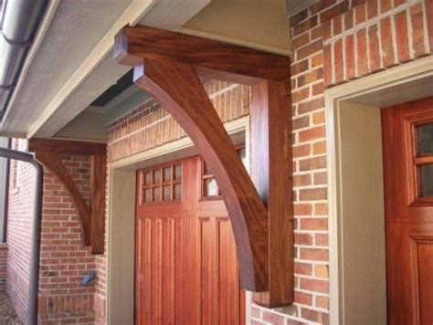Porch Post Corbels by 21 Best Knee Braces And Corbels Images On