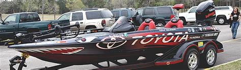Boat Wraps In Kentucky by Check Out These Boats Quot Pimped Out Quot
