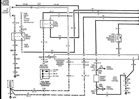 Wiring Schematic 1987 Ford F 250 by My 1987 Ford F150 I Line 6 Won T Start No Spark Or Fuel