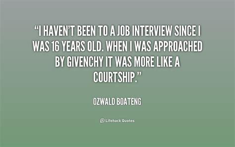 job interview encouragement quotes quotesgram