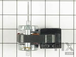 Wiring Diagram For An Evaporator Fan Motor