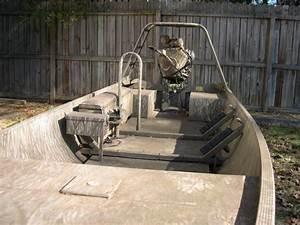 2005 18x54 Gator Trax Mud Buddy - The Hull Truth