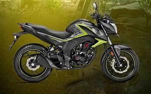 Honda CB Hornet 160R Special Edition Unveiled Gaadiwaadi com