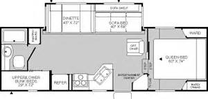 fleetwood prowler 5th wheel floor plans autos post