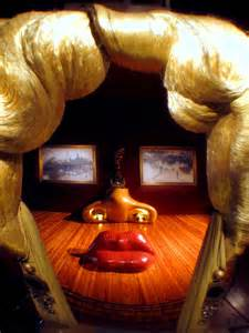 salvador dali and historical paintings by georgexvii on