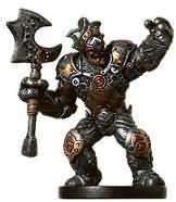 Warforged Captain #12 War Drums D&D Miniatures DDM - War ...