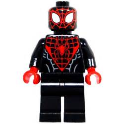 LEGO Spider-Man Miles Morales