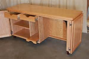 useful woodworking plans for sewing cabinets rudwo blog
