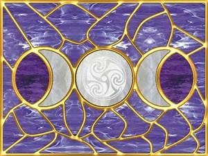 Rondel's Art Gallery -- Pagan Symbols