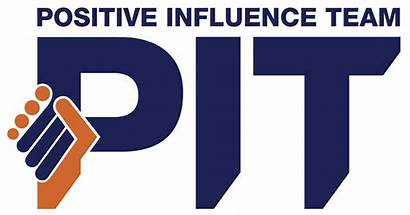Influence Positive Team Pit Transparent Young Training