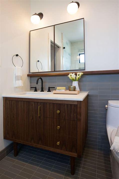 Bathroom Ideas Mid Century Modern by Best Mid Century Modern Bathroom Ideas On Mid