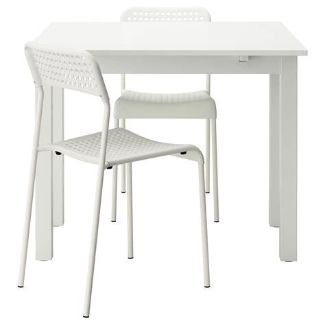 table et chaise de cuisine ikea table chaise cuisine ikea sur enperdresonlapin