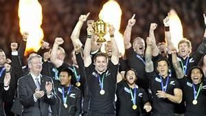 Le calendrier complet de la Coupe du monde de rugby 2015