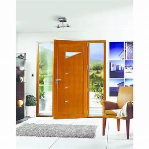 isolation phonique porte d entree ordinaire porte d With porte d entrée pvc avec spot salle de bain orientable