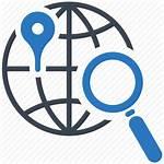 Seo Benefits Business Marketing Local Icons Internet