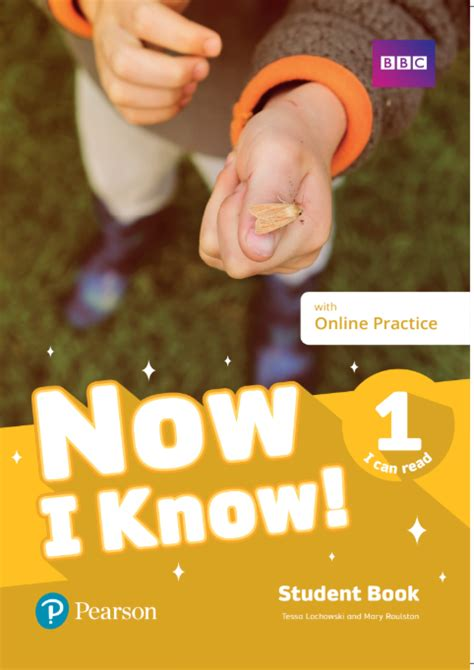 Now I Know! | Primary | Catalogue | Pearson English