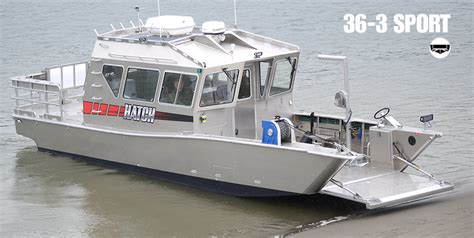 Alaskan Aluminum Fishing Boats For Sale by Munson Aluminum Boats Custom Welded Aluminum Boats