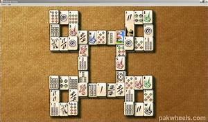 Mahjong Titan Bleu : mahjong titans vista ~ Medecine-chirurgie-esthetiques.com Avis de Voitures