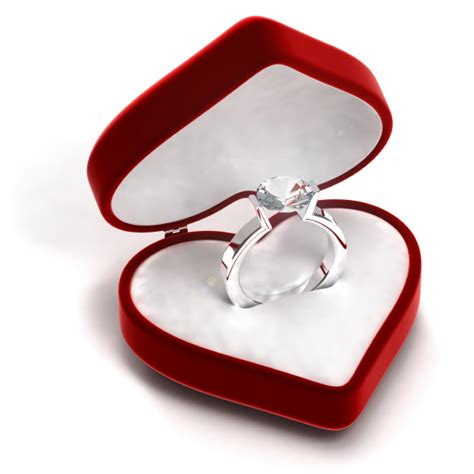 Valentine's Day Gift Ideas  A Diamond Ring  Fashion Belief