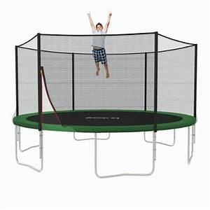 Trampolin Netz 366 : trampolin mit netz im test der trampolin ratgeber ~ Whattoseeinmadrid.com Haus und Dekorationen