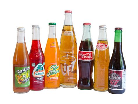7 Mexican Sodas You Should Know | Serious Eats