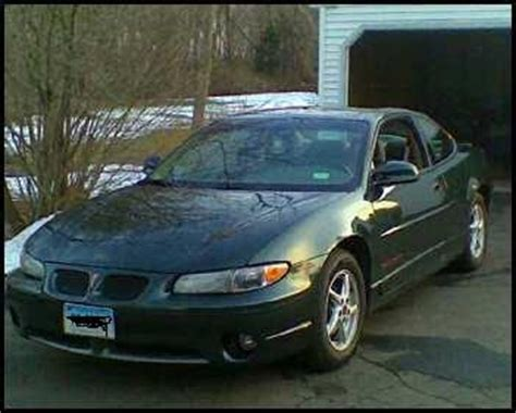 car owners manuals for sale 1999 pontiac grand prix electronic toll collection 1999 pontiac grand prix s manual auto services