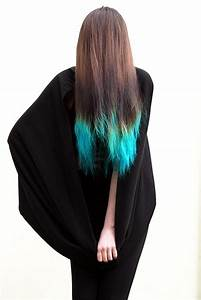 Purple Hair | StrayHair