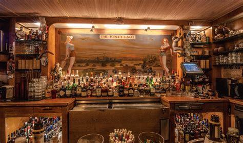 incredible theme bars   york thrillist